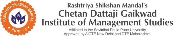 Chetan Dattaji Gaikwad Institute of Management Studies, Pune
